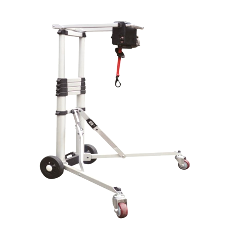free_standing_solax_portable_scooter_hoist