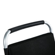 New feature curved backrest